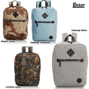 ENTER/エンター バックパック Sports Backpack Lite/ ELCSS1410|highball