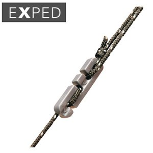 エクスペド EXPED アジャスター Tension Lock Mini 391098 【TENTARP】【TARP】【TZAK】【メール便・代引不可】|highball