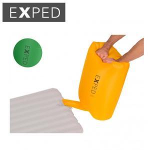 エクスペド EXPED Schnozzel Pumpbag UL M 395293 【防水圧縮バッグ/ポンプバッグ/アウトドア/キャンプ】|highball