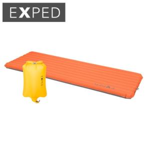 エクスペド EXPED SynMat XP 7 MW 395313 【マット/アウトドア/キャンプ/ハイキング】|highball