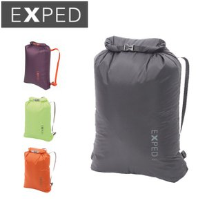 EXPED エクスペド SPLASH 15 396106 【カバン】 ナップサック 軽量 ソフト|highball