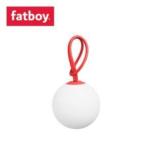 FATBOY ファットボーイ Bolleke ボレケ BLK1 【ハンギングランプ/充電式/アウトドア/キャンプ】|highball