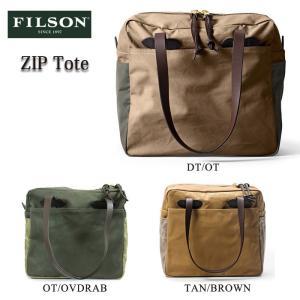 FILSON/フィルソン ジップ トートバッグ ZIP TOTE 日本正規品 #70318|highball