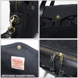 FILSON/フィルソン  Original Briefcase 70256 /コンピューターバッグ ビジネスバッグ 書類かばん 手提げ 日本正規品|highball|03