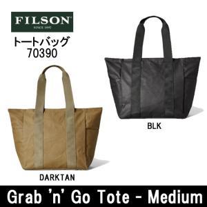 FILSON/フィルソン トートバッグ Grab 'n' Go Tote - Medium 70390 日本正規品|highball