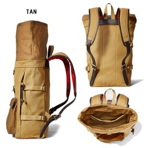 FILSON/フィルソン バックパック Roll-Top Backpack 70388 日本正規品|highball|03
