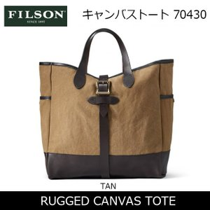 FILSON/フィルソン トートバッグ RUGGED CANVAS TOTE 70430 【カバン】日本正規品|highball