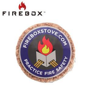 FIREBOX ファイヤーボックス Easy Light ファイヤーボックスイージーライト FB-FBEL 【アウトドア/キャンプ/杉/燃料】|highball