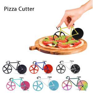 Fixie フィクシー ピザカッター Pizza Cutter 2928 【BBQ】【CZAK】キッチン おしゃれ|highball