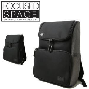 FOCUSED SPACE フォーカスドスペース THE CONTINUUM FS1224 【リュック/バックパック/アウトドア】|highball