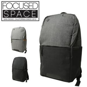 FOCUSED SPACE フォーカスドスペース THE IVY LEAGUE FS1021 【リュック/バックパック/アウトドア】|highball