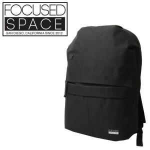 FOCUSED SPACE フォーカスドスペース THE SEAMLESS 600 FS1201 【リュック/バックパック/アウトドア】|highball