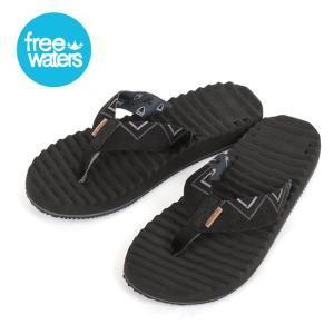 free waters フリーウォーターズ サンダル TREELINE MO-041 【靴】メンズ|highball