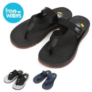 free waters フリーウォーターズ サンダル TRIFECTA MO-058 【靴】メンズ|highball