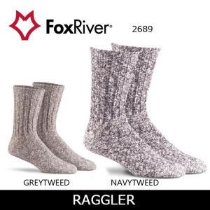 Fox River フォックスリバー RAGGLER 2689 ユニセックス 【雑貨】 ソックス 靴下【メール便・代引不可】|highball