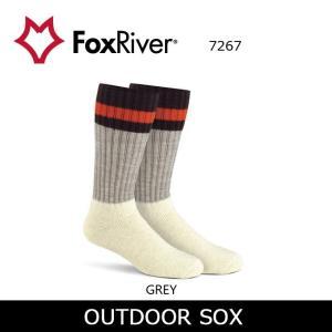 Fox River フォックスリバー OUTDOOR SOX 7267 ユニセックス 【雑貨】 ソックス 靴下【メール便・代引不可】|highball