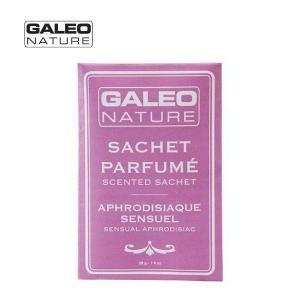GALEO/ガレオ サシェ GALEO SACHET/Aphrodisiac Sensual/GA-003AS|highball