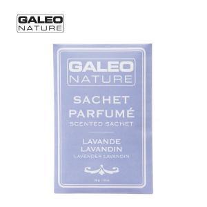 GALEO/ガレオ サシェ GALEO SACHET/Lavender Lavandin/GA-003LL|highball