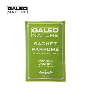 GALEO/ガレオ サシェ GALEO SACHET/Orange Jasmine/GA-003OJ|highball
