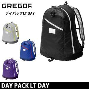 GREGORY グレゴリー デイパックLT DAY  【カバン】日本正規品 バックパック デイパック リュック アウトドア /カバン/鞄 メンズ/レディース highball