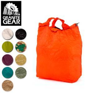 【メール便・代引不可】GRANITE GEAR グラナイトギア エコバッグ AIR GROCERY BAG エアグロッサリーバッグ 2210900040|highball
