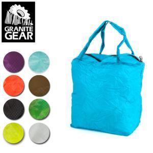 【メール便・代引不可】GRANITE GEAR グラナイトギア エコバッグ エアキャリアー 2210900156 【カバン】トートバッグ 肩掛け 折りたたみ 買い物バッグ 旅行 highball