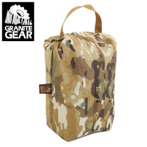 GRANITE GEAR グラナイトギア タクティカル ジップサック XXS 2310900061 【バック/バッグ/鞄/ナイロン】 highball