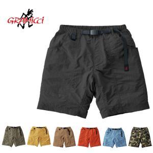 GRAMICCI グラミチ SHELL GEAR SHORTS シェルギアショーツ GUP-21S040 【メンズ/パンツ/半パン/ボトムス】|highball