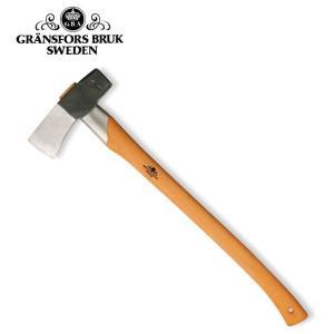 GRANSFORS BRUK グレンスフォシュ・ブルーク 薪割り鎚ショート Gransfors Splitting Maul Short 451 【斧/薪作り/アウトドア/キャンプ】|highball