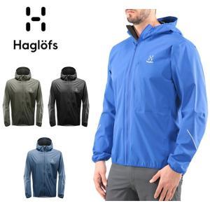 HAGLOFS/ホグロフス ジャケット L.I.M SERIES PROOF JACKET MEN 603977 【服】メンズ アウター|highball