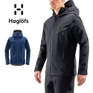 HAGLOFS/ホグロフス Tokay Hood Men 604027 【フーディ/ナイロン/フリースライナー/ソフトシェル/メンズ/アウター】|highball