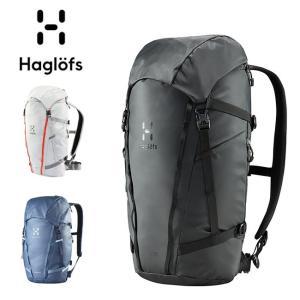 HAGLOFS ホグロフス KATLA 25 338102 【バックパック/バック/スポーツ/アウトドア】|highball
