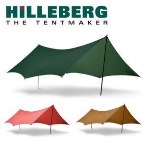 HILLEBERG ヒルバーグ タープ10エクスペディション 12770029 【タープ シェルター A型テント アウトドア】 highball