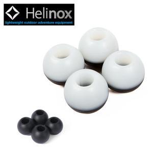 日本正規品 Helinox ヘリノックス   チェアボールフィート55MM 4PCS 1822207 【FUNI】【CHER】【FZAK】 チェアパーツ|highball