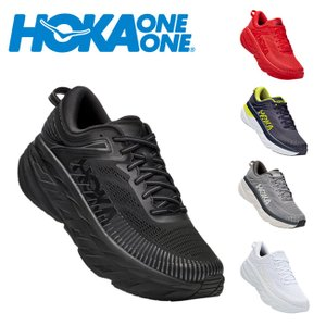 HOKA ONE ONE ホカオネオネ BONDI 7 ボンダイ 1110518 【アウトドア/スニーカー/靴/メンズ】|highball
