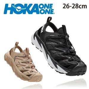 HOKA ONE ONE ホカオネオネ HOPARA ホパラ 1123112 【ユニセックス/マウンテンサンダル/アウトドア】|highball