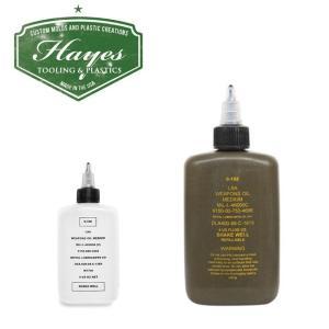 HAYES TOOLING & PLASTICS ヘイズ ツーリング アンド プラスチック 4oz Oil Bottle オイルボトル 3224 【アウトドア/キャンプ/ボトル/シャンプー】 highball