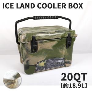 Iceland Cooler Box アイスランド クーラーボックス Iceland Cooler Box 20QT クーラーボックス20QT|highball