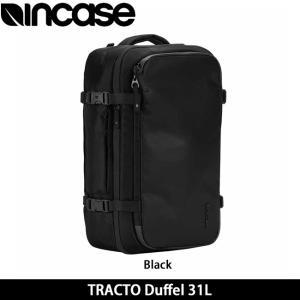 INCASE インケース ダッフルバック TRACTO Duffel 31L 37163078/INTR30049 【カバン】|highball