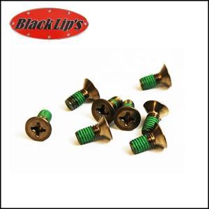 Black Lip's サラビス カラーボルト(サラ) 【メール便・代引不可】|highball