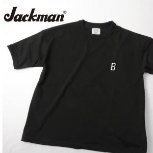 Jackman ジャックマン T-SHIRT Tシャツ JM5820 【メンズ/ カジュアル】|highball