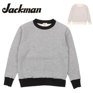 Jackman ジャックマン Sweat Crewneck JM7868 【アウトドア/メンズ/ニット/トップス】 highball