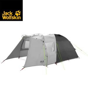 Jack Wolfskin ジャックウルフスキン GRAND ILLUSION IV グランドイリュージョン 3001912 【テント/アウトドア/キャンプ】|highball