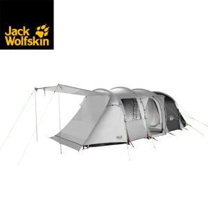Jack Wolfskin ジャックウルフスキン TRAVEL LODGE RT トラベルロッジ 3002422 【テント/アウトドア/キャンプ】|highball