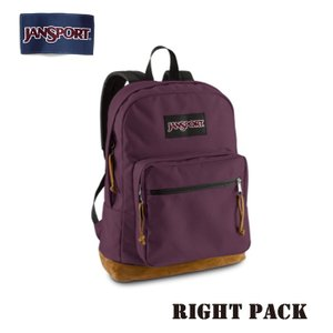 ジャンスポーツ jansport リュック ライトパック RIGHT PACK PURPLE RUMBA TYP79FE jan15-011|highball