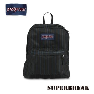 ジャンスポーツ jansport リュック スーパーブレイク SUPERBREAK MAMMOTH BLUE ZOOT SUIT T5011U1 jan15-045|highball