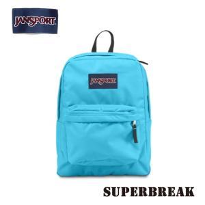 ジャンスポーツ jansport リュック スーパーブレイク SUPERBREAK MAMMOTH BLUE T5019RW jan15-060|highball