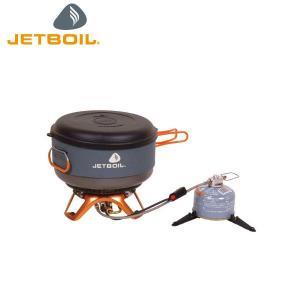 日本正規品 JETBOIL/ジェットボイル JETBOIL ヘリオス ガイド 1824318|highball