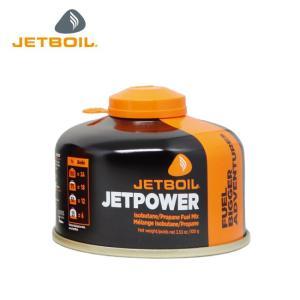 日本正規品 JETBOIL/ジェットボイル JETBOIL ジェットパワー100G 1824332|highball