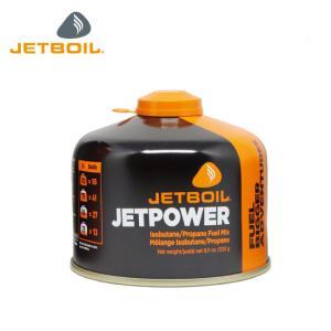 日本正規品 JETBOIL/ジェットボイル JETBOIL ジェットパワー230G 1824379|highball